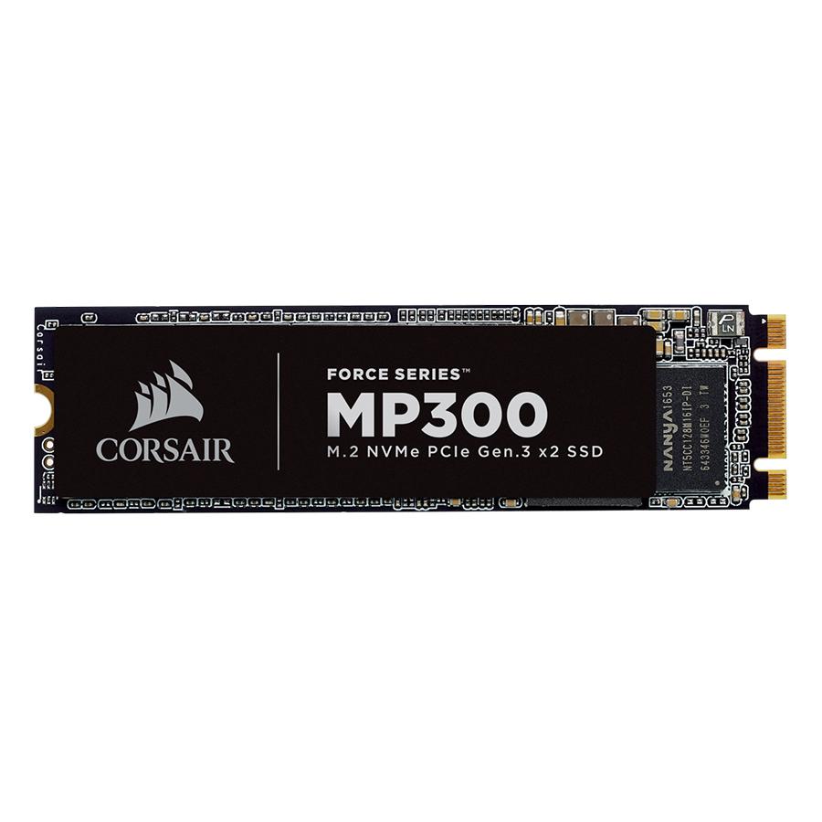 Ổ Cứng SSD Corsair Force Series MP300 120GB M.2 CSSD-F120GBMP300 - Hàng Chính Hãng - 1785551 , 7461676287417 , 62_13114791 , 1390000 , O-Cung-SSD-Corsair-Force-Series-MP300-120GB-M.2-CSSD-F120GBMP300-Hang-Chinh-Hang-62_13114791 , tiki.vn , Ổ Cứng SSD Corsair Force Series MP300 120GB M.2 CSSD-F120GBMP300 - Hàng Chính Hãng