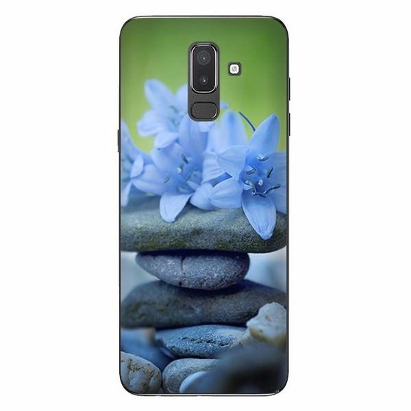Ốp Lưng Dành Cho Samsung Galaxy J8 - Mẫu 38