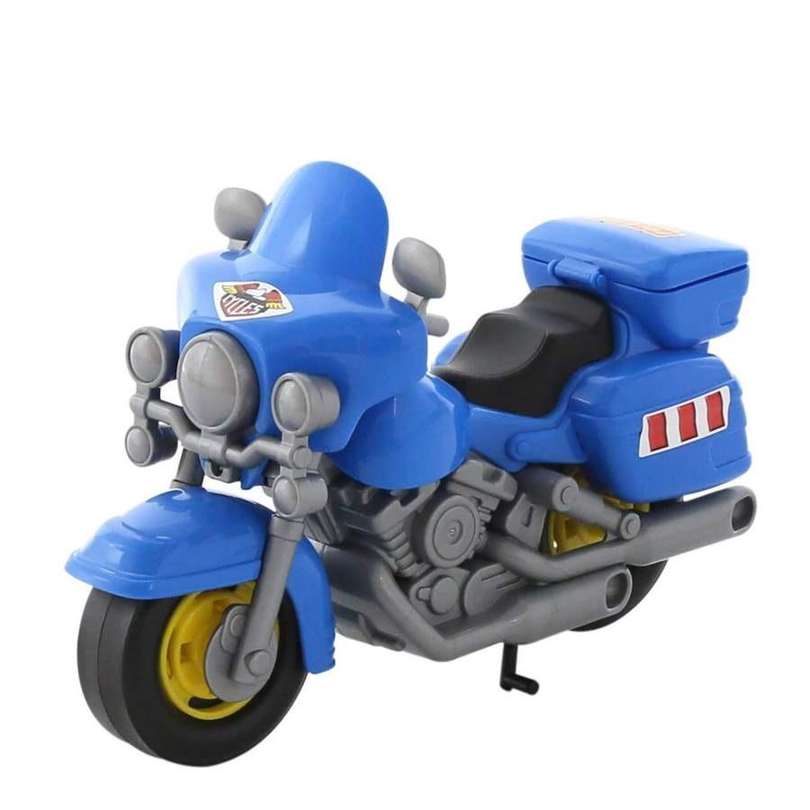 Xe mô tô cảnh sát Harley đồ chơi - Polesie Toys - 801753 , 5776675545720 , 62_10367624 , 169000 , Xe-mo-to-canh-sat-Harley-do-choi-Polesie-Toys-62_10367624 , tiki.vn , Xe mô tô cảnh sát Harley đồ chơi - Polesie Toys