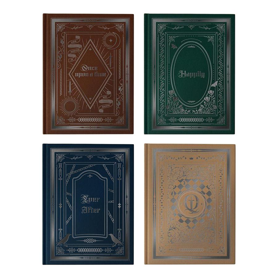 Bộ Album Mini Nu`est - 6th Hạnh Phúc Mãi Về Sau Kèm Poster (4 Bộ) - 9565588 , 1233880746334 , 62_15409955 , 1640000 , Bo-Album-Mini-Nuest-6th-Hanh-Phuc-Mai-Ve-Sau-Kem-Poster-4-Bo-62_15409955 , tiki.vn , Bộ Album Mini Nu`est - 6th Hạnh Phúc Mãi Về Sau Kèm Poster (4 Bộ)