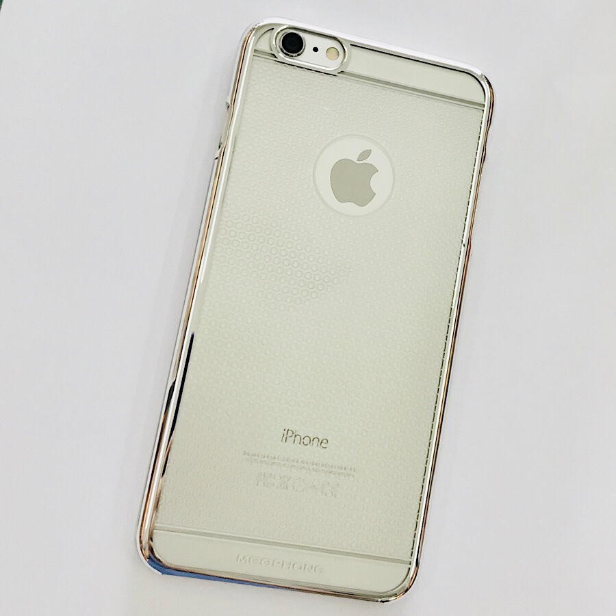 Ốp lưng iPhone 6 Plus / 6s Plus hiệu MEEPHONG Pc (Ts1/2 viền màu) - 2156482 , 2509951389472 , 62_13778597 , 140000 , Op-lung-iPhone-6-Plus--6s-Plus-hieu-MEEPHONG-Pc-Ts1-2-vien-mau-62_13778597 , tiki.vn , Ốp lưng iPhone 6 Plus / 6s Plus hiệu MEEPHONG Pc (Ts1/2 viền màu)