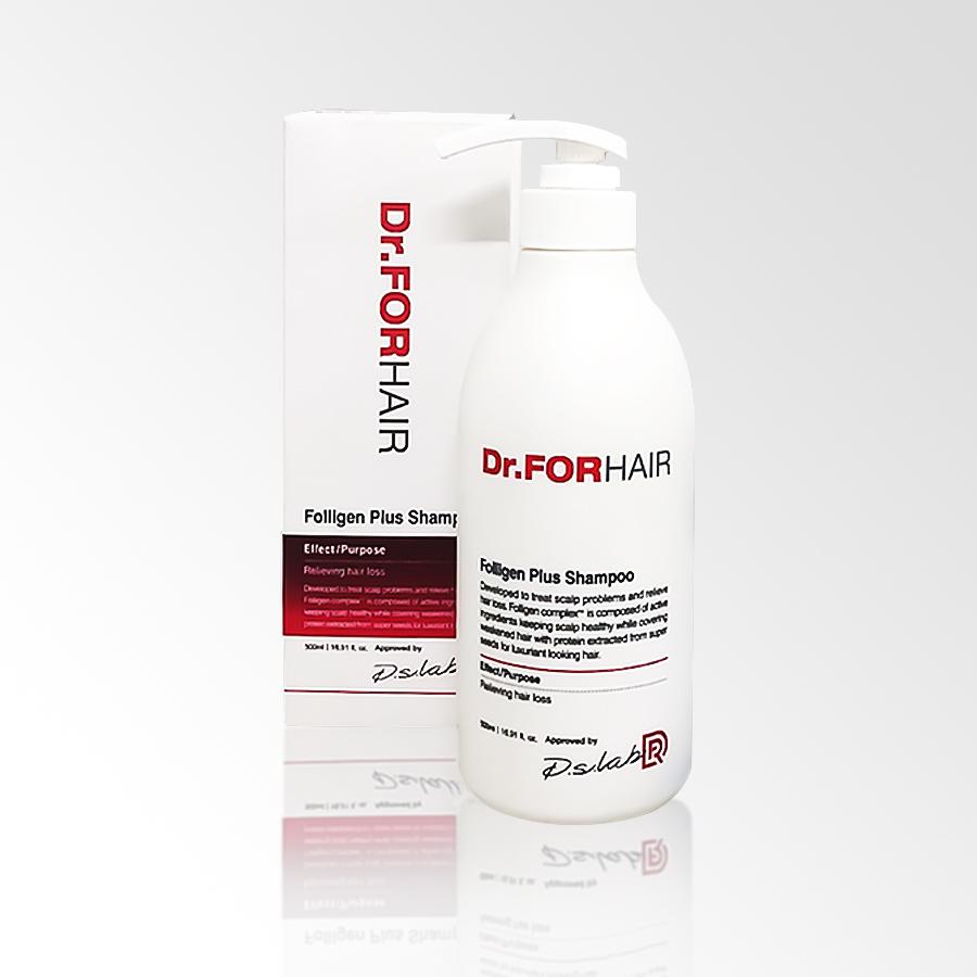 Dầu gội ngừa rụng tóc Dr.FORHAIR Folligen Plus Shampoo - 1632789 , 8317619680786 , 62_11338998 , 849000 , Dau-goi-ngua-rung-toc-Dr.FORHAIR-Folligen-Plus-Shampoo-62_11338998 , tiki.vn , Dầu gội ngừa rụng tóc Dr.FORHAIR Folligen Plus Shampoo
