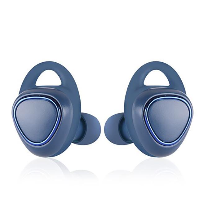 Tai nghe bluetooth thể thao  nghe nhạc 2 tai Gear icon X  R150