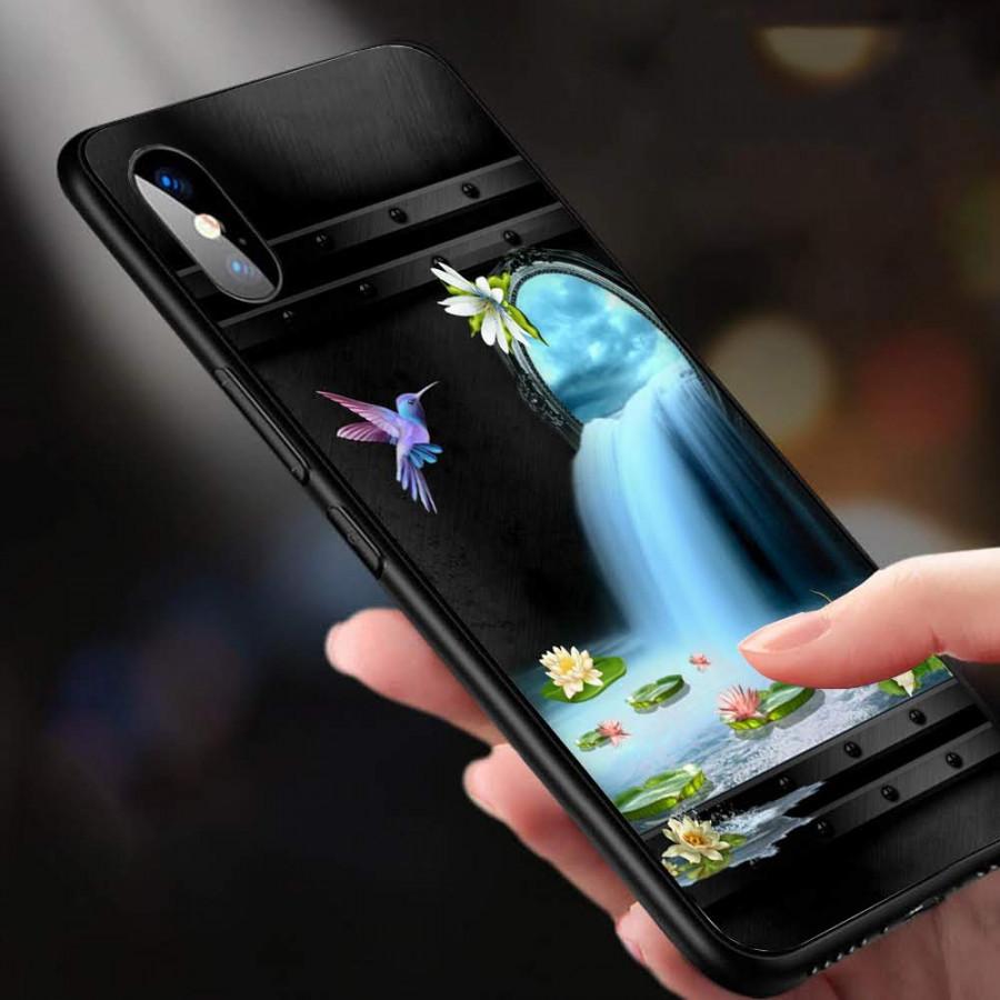 Ốp Lưng Dành Cho Máy Iphone XS -Ốp Ảnh Bướm Nghệ Thuật 3D Tuyệt Đẹp -Ốp  Cứng Viền TPU Dẻo,Ốp Chính Hãng Cao... - 1887240 , 4033912807241 , 62_14458304 , 149000 , Op-Lung-Danh-Cho-May-Iphone-XS-Op-Anh-Buom-Nghe-Thuat-3D-Tuyet-Dep-Op-Cung-Vien-TPU-DeoOp-Chinh-Hang-Cao...-62_14458304 , tiki.vn , Ốp Lưng Dành Cho Máy Iphone XS -Ốp Ảnh Bướm Nghệ Thuật 3D Tuyệt Đẹp -