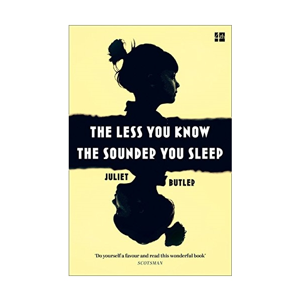The Less You Know The Sounder You Sleep - 780092 , 8413704360998 , 62_11505064 , 339000 , The-Less-You-Know-The-Sounder-You-Sleep-62_11505064 , tiki.vn , The Less You Know The Sounder You Sleep