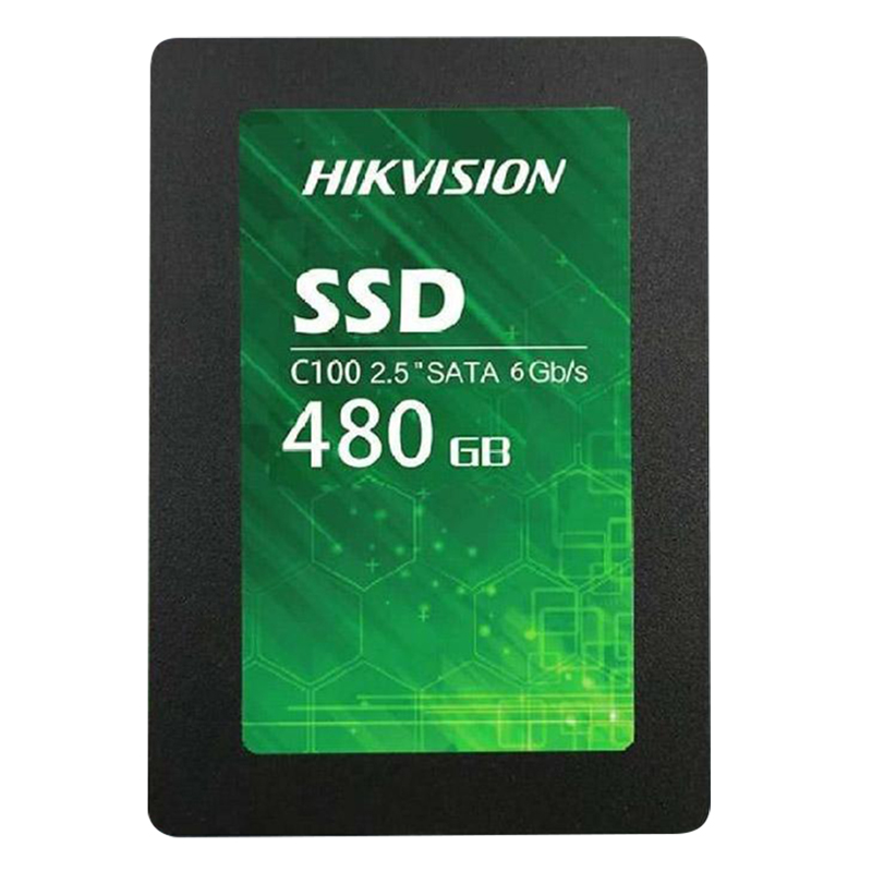 Ổ Cứng SSD HIKVISION C100 480GB Sata III - Hàng Chính Hãng - 1076754 , 2636604314809 , 62_3731589 , 2255000 , O-Cung-SSD-HIKVISION-C100-480GB-Sata-III-Hang-Chinh-Hang-62_3731589 , tiki.vn , Ổ Cứng SSD HIKVISION C100 480GB Sata III - Hàng Chính Hãng