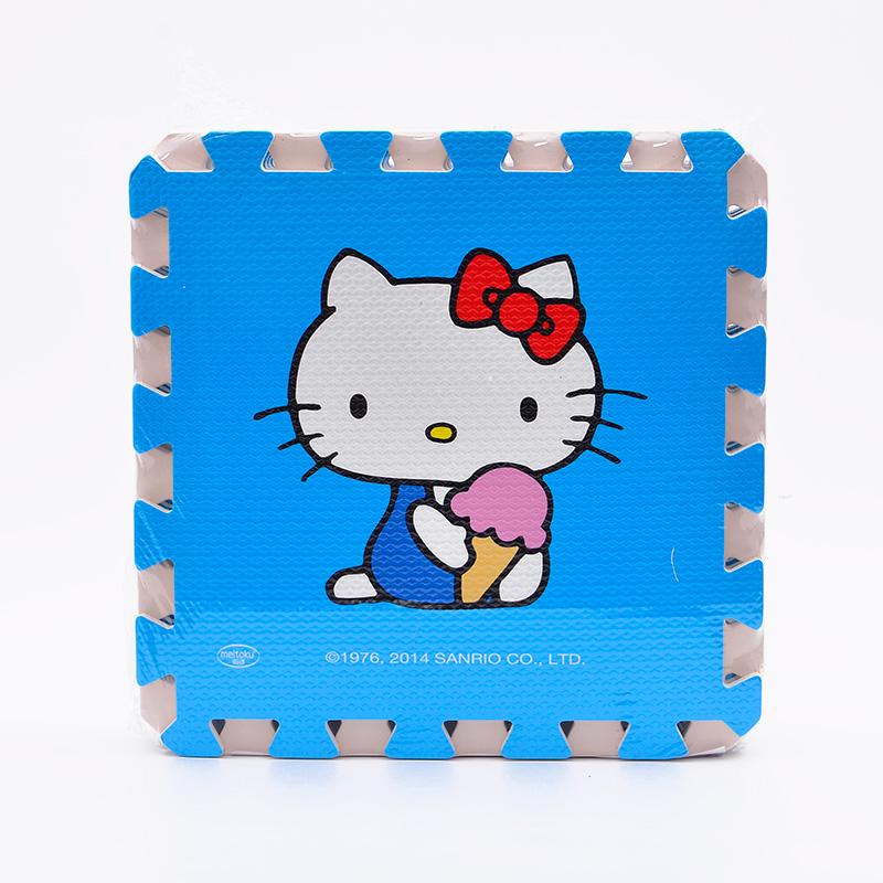 Bộ Thảm xốp lót sàn an toàn cho bé 9 tấm phong cách Hàn Quốc - EM106 - 1539975 , 6685460875630 , 62_9792752 , 445000 , Bo-Tham-xop-lot-san-an-toan-cho-be-9-tam-phong-cach-Han-Quoc-EM106-62_9792752 , tiki.vn , Bộ Thảm xốp lót sàn an toàn cho bé 9 tấm phong cách Hàn Quốc - EM106