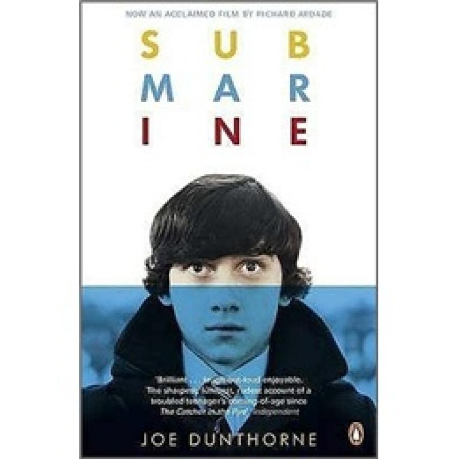 Submarine (Movie Tie-in)