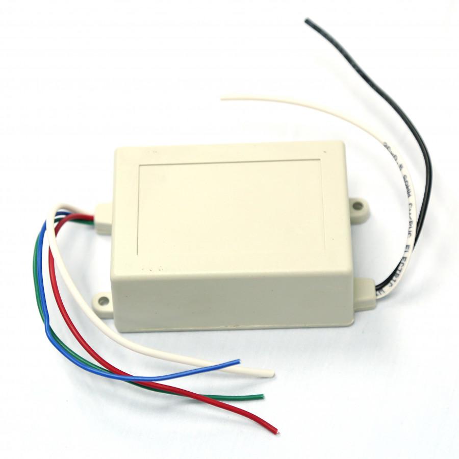Bộ điều khiển dây led RGB - gensmarthome - 1573883 , 4750759875133 , 62_10280318 , 1362900 , Bo-dieu-khien-day-led-RGB-gensmarthome-62_10280318 , tiki.vn , Bộ điều khiển dây led RGB - gensmarthome
