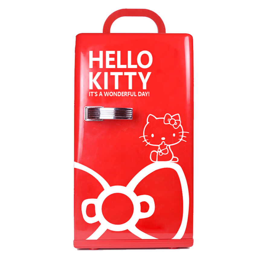 Tủ Lạnh Mini Hello Kitty (12L) - 914060 , 1560730570611 , 62_4573585 , 3006000 , Tu-Lanh-Mini-Hello-Kitty-12L-62_4573585 , tiki.vn , Tủ Lạnh Mini Hello Kitty (12L)
