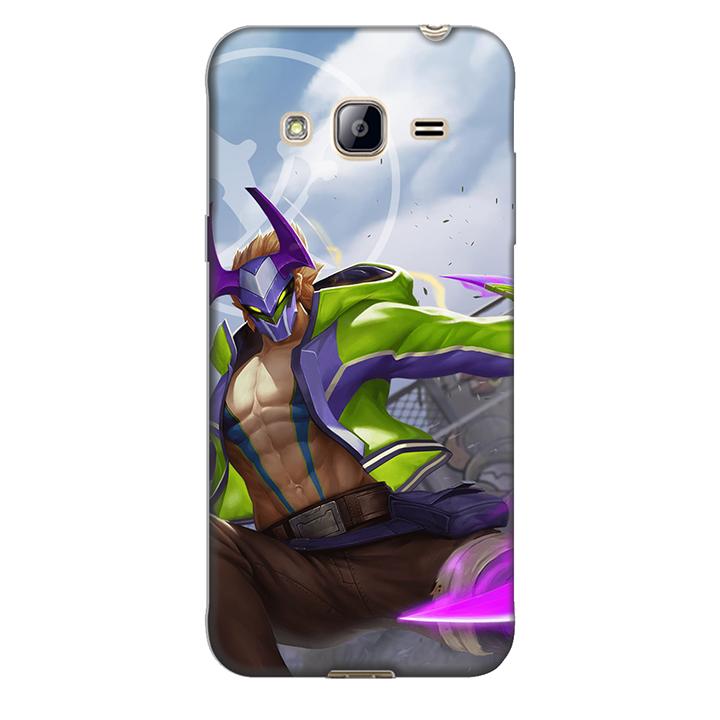 Ốp lưng nhựa cứng nhám dành cho Samsung Galaxy J3 2016 in hình Nakroth Badboy Cong Nghe - 9608174 , 9293161953402 , 62_19283492 , 200000 , Op-lung-nhua-cung-nham-danh-cho-Samsung-Galaxy-J3-2016-in-hinh-Nakroth-Badboy-Cong-Nghe-62_19283492 , tiki.vn , Ốp lưng nhựa cứng nhám dành cho Samsung Galaxy J3 2016 in hình Nakroth Badboy Cong Nghe