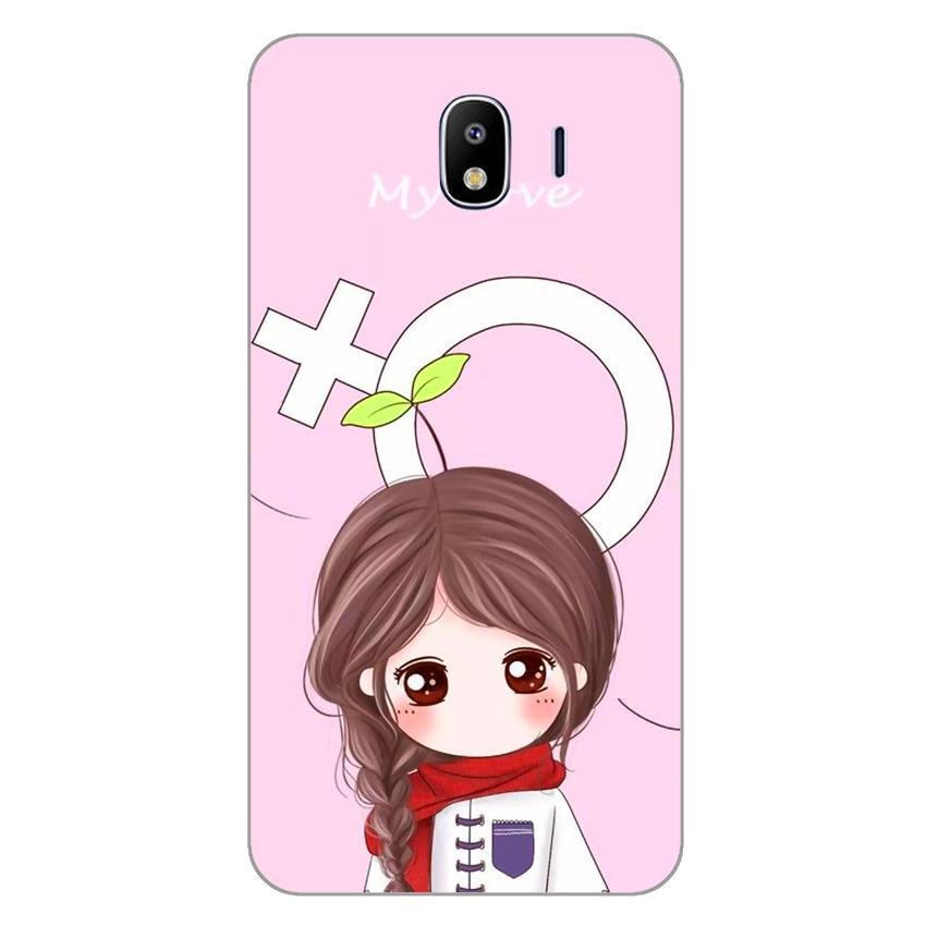 Ốp lưng dẻo cho Samsung Galaxy J4_Couple Girl 06