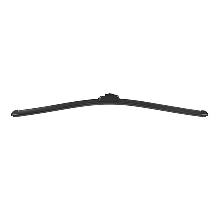 Universal U-type Soft Frameless Bracketless Rubber Car Windshield Windscreen Wiper Blade