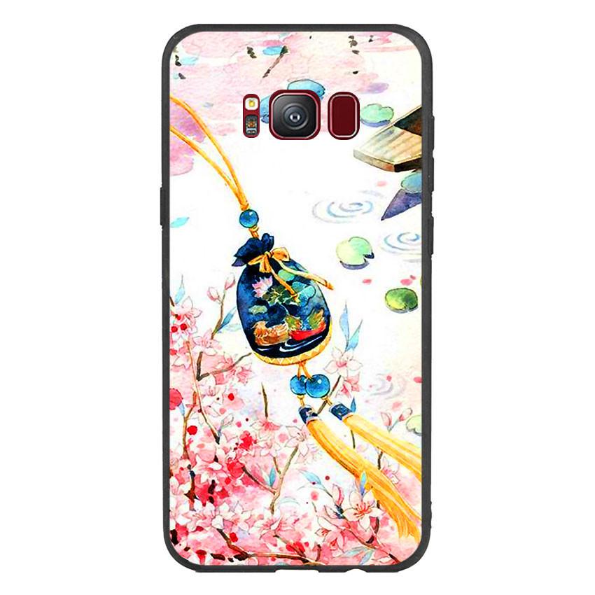 Ốp lưng nhựa cứng viền dẻo TPU cho điện thoại Samsung Galaxy S8 - Diên Hi Công Lược 03 - 6406924 , 2369651949983 , 62_15821034 , 126000 , Op-lung-nhua-cung-vien-deo-TPU-cho-dien-thoai-Samsung-Galaxy-S8-Dien-Hi-Cong-Luoc-03-62_15821034 , tiki.vn , Ốp lưng nhựa cứng viền dẻo TPU cho điện thoại Samsung Galaxy S8 - Diên Hi Công Lược 03