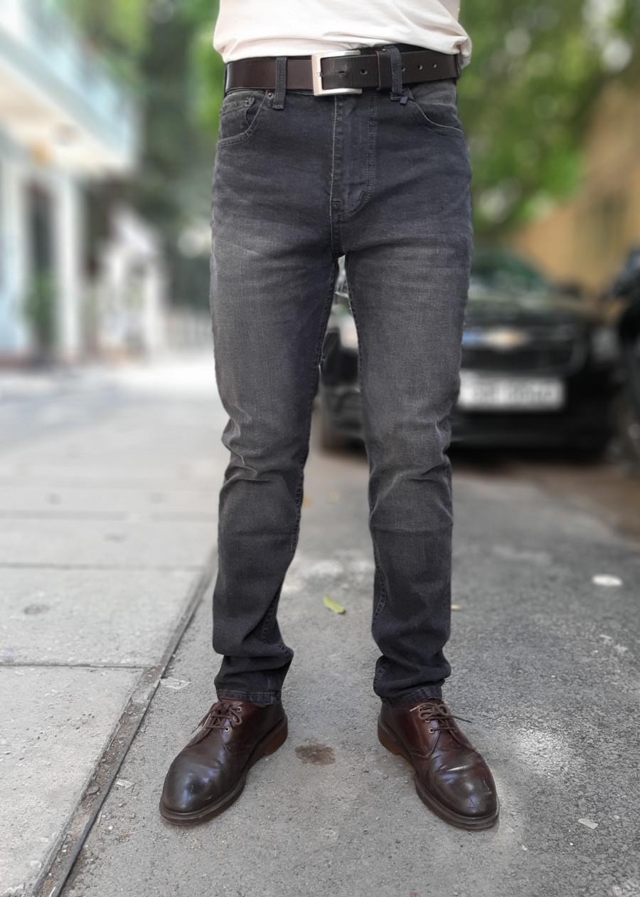 Quần jeans nam LE511 màu Xám Lông chuột - 9890377 , 1153257142098 , 62_19556642 , 2800000 , Quan-jeans-nam-LE511-mau-Xam-Long-chuot-62_19556642 , tiki.vn , Quần jeans nam LE511 màu Xám Lông chuột