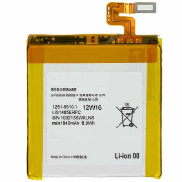 Pin thay thế dành cho Sony Xperia T LT30p/LT30 1780mAh