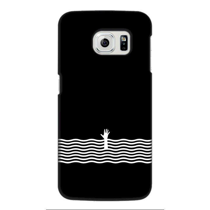 Ốp Lưng Dành Cho Điện Thoại Samsung Galaxy S6 Edge Mẫu 184