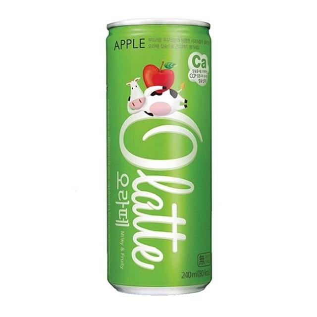 Nước uống Olatte vị Táo