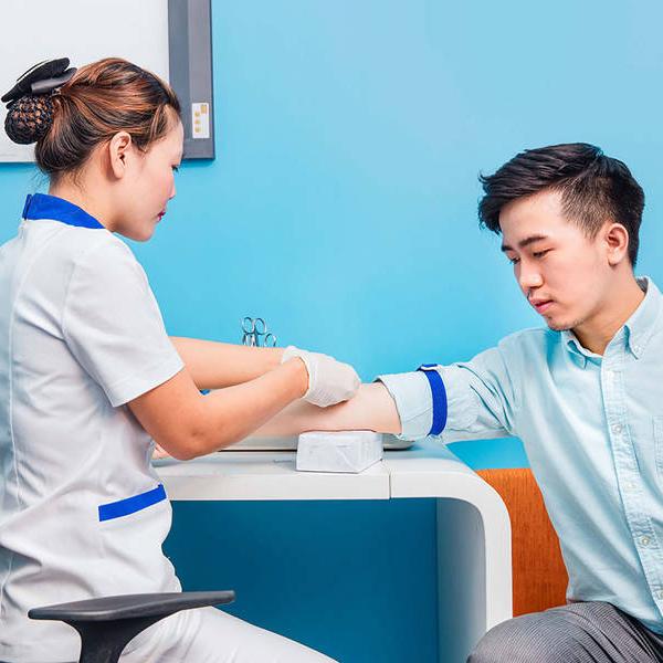 Gói Khám Sức Khỏe Tiền Mang Thai Cho Nam - Phòng Khám Careplus