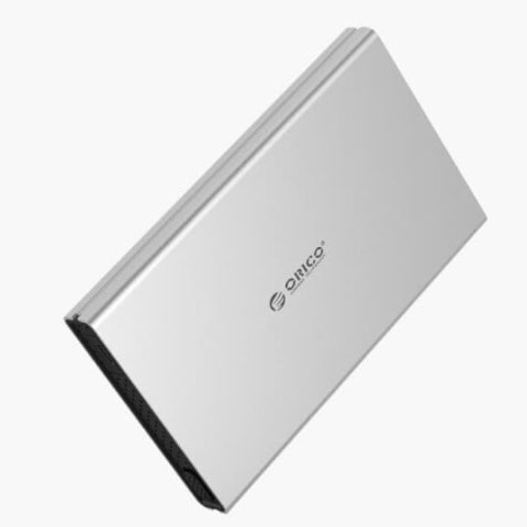 Ổ cứng di động ORICO 2528C3-G2 Bạc (USB 2,5 Inch) - 9553938 , 2868165404051 , 62_14667553 , 494000 , O-cung-di-dong-ORICO-2528C3-G2-Bac-USB-25-Inch-62_14667553 , tiki.vn , Ổ cứng di động ORICO 2528C3-G2 Bạc (USB 2,5 Inch)