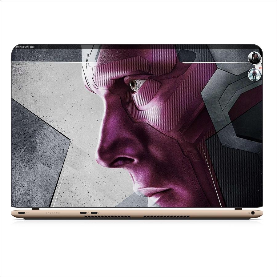 Miếng Dán Skin In Decal Dành Cho Laptop - Vision 1 - 1073955 , 9226775449511 , 62_6692157 , 125000 , Mieng-Dan-Skin-In-Decal-Danh-Cho-Laptop-Vision-1-62_6692157 , tiki.vn , Miếng Dán Skin In Decal Dành Cho Laptop - Vision 1