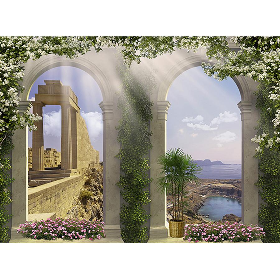 Tranh cửa sổ 3d| Tranh dán tường cửa sổ phong cảnh 3d 324 - 1218252 , 4066614756111 , 62_5186361 , 450000 , Tranh-cua-so-3d-Tranh-dan-tuong-cua-so-phong-canh-3d-324-62_5186361 , tiki.vn , Tranh cửa sổ 3d| Tranh dán tường cửa sổ phong cảnh 3d 324
