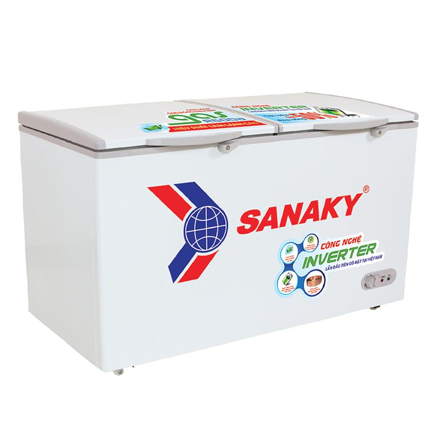 Tủ Đông Sanaky VH-5699HY3 (430L) - Hàng chính hãng