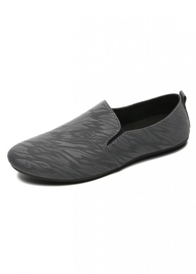 Giày lười vải nam thời trang - GL01 - 816379 , 5056805984002 , 62_10607162 , 228000 , Giay-luoi-vai-nam-thoi-trang-GL01-62_10607162 , tiki.vn , Giày lười vải nam thời trang - GL01