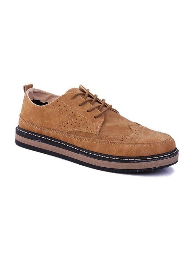 Giày Sneaker Nam Đẹp Thể Thao Thoáng Khí Chống Trượt Thời Trang Hiện Đại