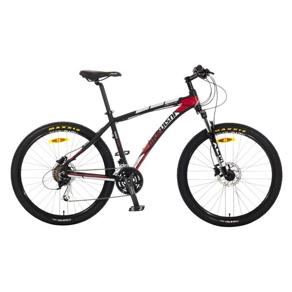 Xe đạp địa hình Nhật UTAH 500-HD