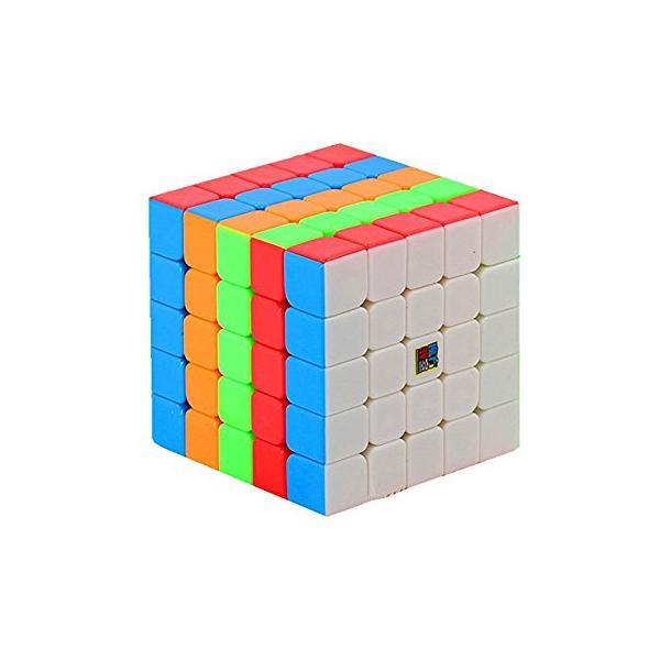 Rubik MoYu MoFangJiaoShi 5x5 MF5s Stickerless