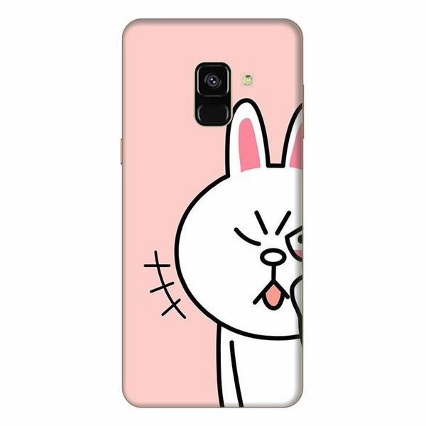 Ốp Lưng Dành Cho Samsung Galaxy A8 2018 - Mẫu 83