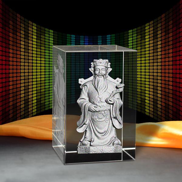 Tượng ông Lộc 3D Trong Khối Pha Lê - Quà May Mắn/ Khai Trương/Tân Gia/ Tặng Đối Tác - 2309234 , 9100137972766 , 62_14874931 , 2400000 , Tuong-ong-Loc-3D-Trong-Khoi-Pha-Le-Qua-May-Man-Khai-Truong-Tan-Gia-Tang-Doi-Tac-62_14874931 , tiki.vn , Tượng ông Lộc 3D Trong Khối Pha Lê - Quà May Mắn/ Khai Trương/Tân Gia/ Tặng Đối Tác