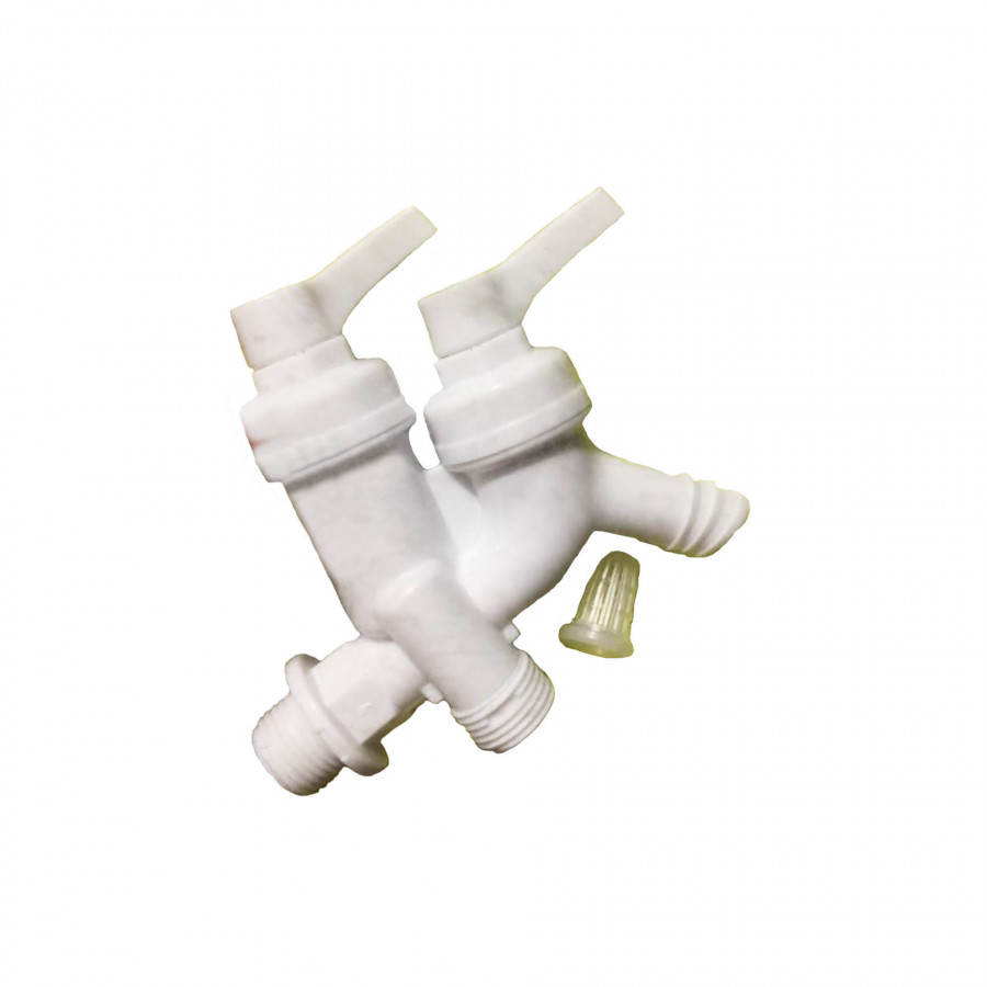 Vòi sen nhựa watertec siêu bền