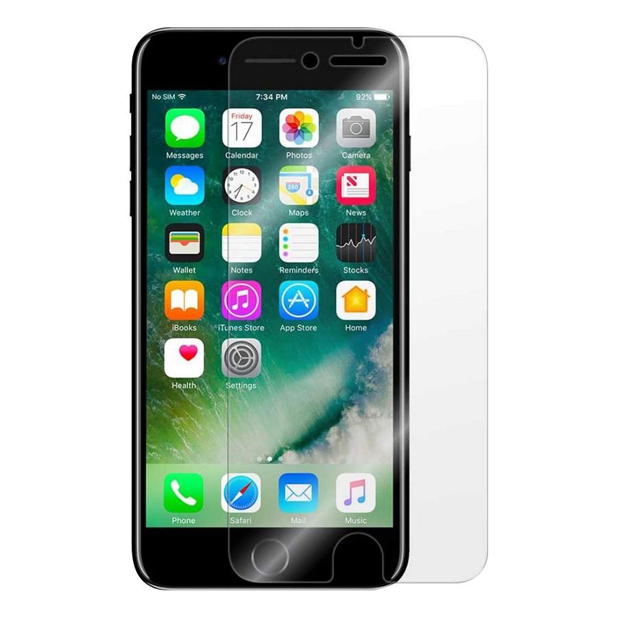 Kính Cường Lực iPhone 7 / 8 Remax (Trong Suốt) + Tặng Bút Cảm Ứng - Hàng Chính Hãng