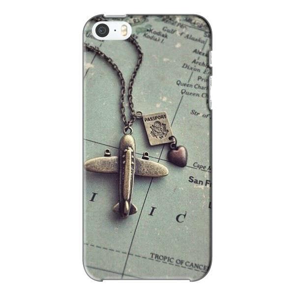 Ốp Lưng Dành Cho iPhone 5 - Mẫu 188