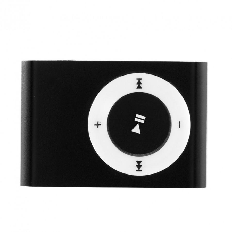Máy Nghe Nhạc MP3 Kim Loại