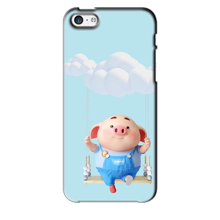 Ốp lưng nhựa cứng nhám dành cho iPhone 5C in hình Heo Con Đu Quay - 9666670 , 1445615641672 , 62_19674334 , 200000 , Op-lung-nhua-cung-nham-danh-cho-iPhone-5C-in-hinh-Heo-Con-Du-Quay-62_19674334 , tiki.vn , Ốp lưng nhựa cứng nhám dành cho iPhone 5C in hình Heo Con Đu Quay