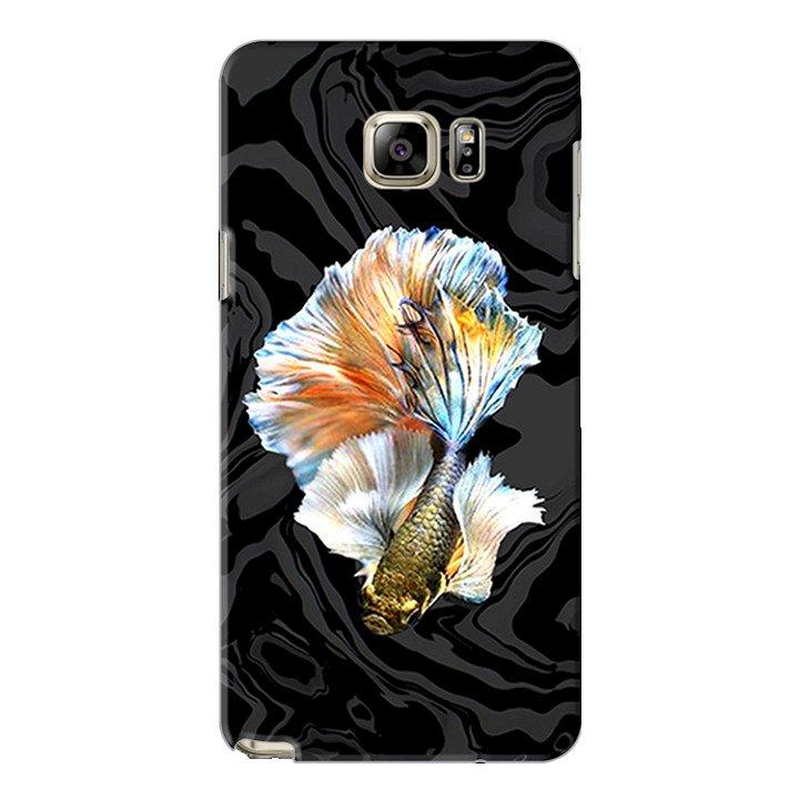 Ốp Lưng Dành Cho Điện Thoại Samsung Galaxy Note 5 Mẫu 50