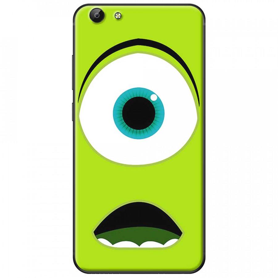 Ốp lưng dành cho Vivo V5 mẫu Một mắt xanh