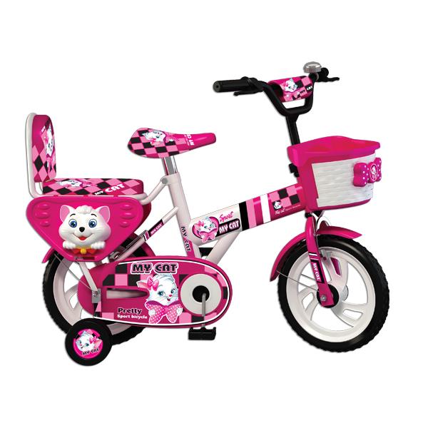 Xe đạp 12 inch K88 - M1611-X2B - 1008995 , 7709099035919 , 62_2799525 , 679000 , Xe-dap-12-inch-K88-M1611-X2B-62_2799525 , tiki.vn , Xe đạp 12 inch K88 - M1611-X2B