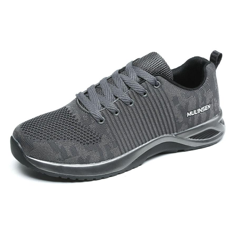 Mulinsen (MULINSEN) trend urban running shoes men