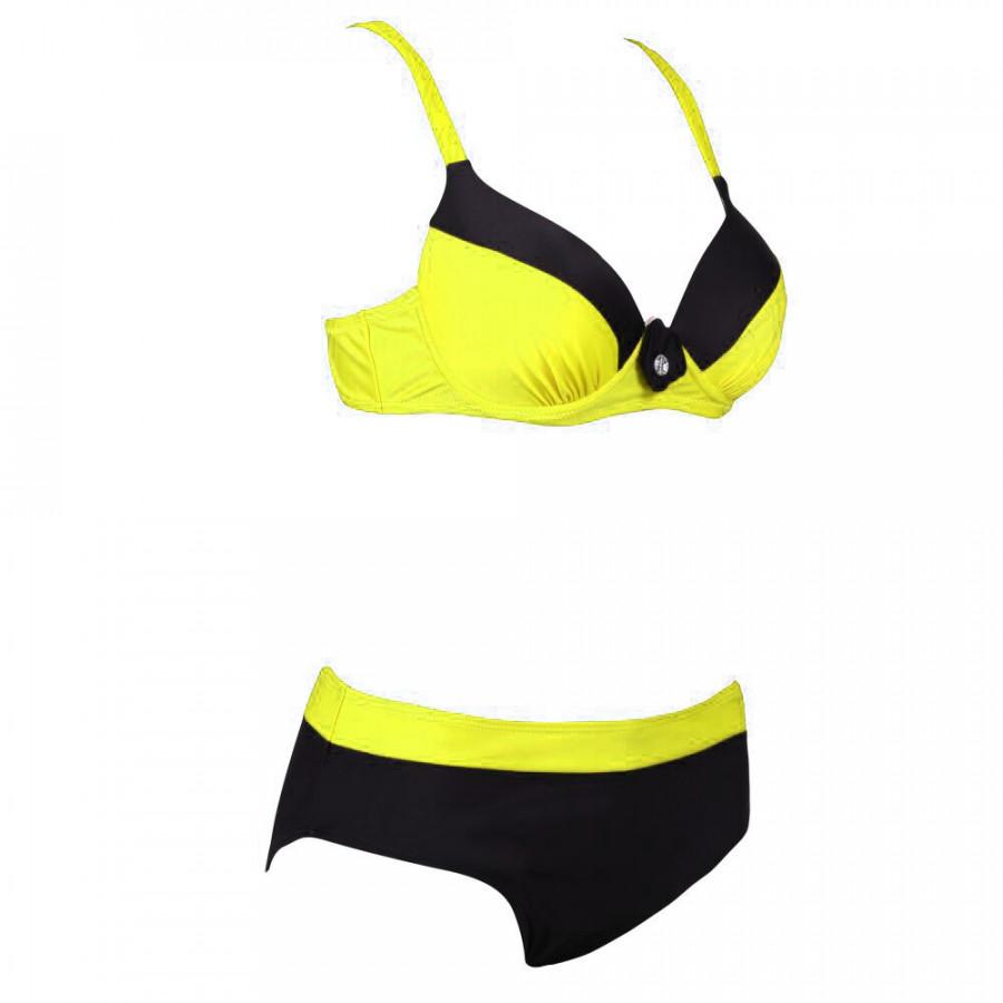 Bộ Đồ Bơi Bikini Nữ 2 Mảnh