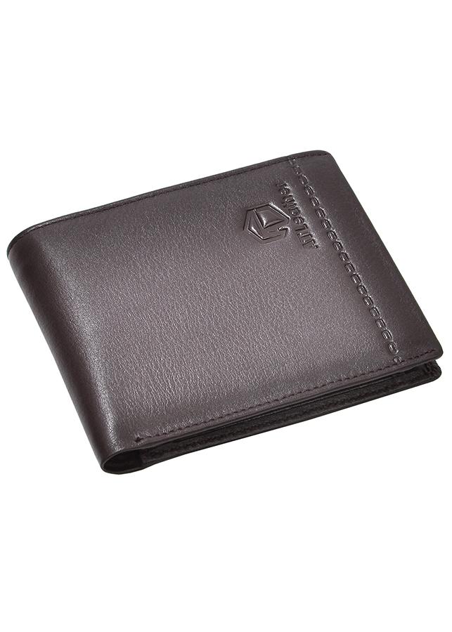 Ví da bò nam cao cấp AT Leather 053 - Nâu - 924177 , 7592946448914 , 62_1928747 , 355000 , Vi-da-bo-nam-cao-cap-AT-Leather-053-Nau-62_1928747 , tiki.vn , Ví da bò nam cao cấp AT Leather 053 - Nâu