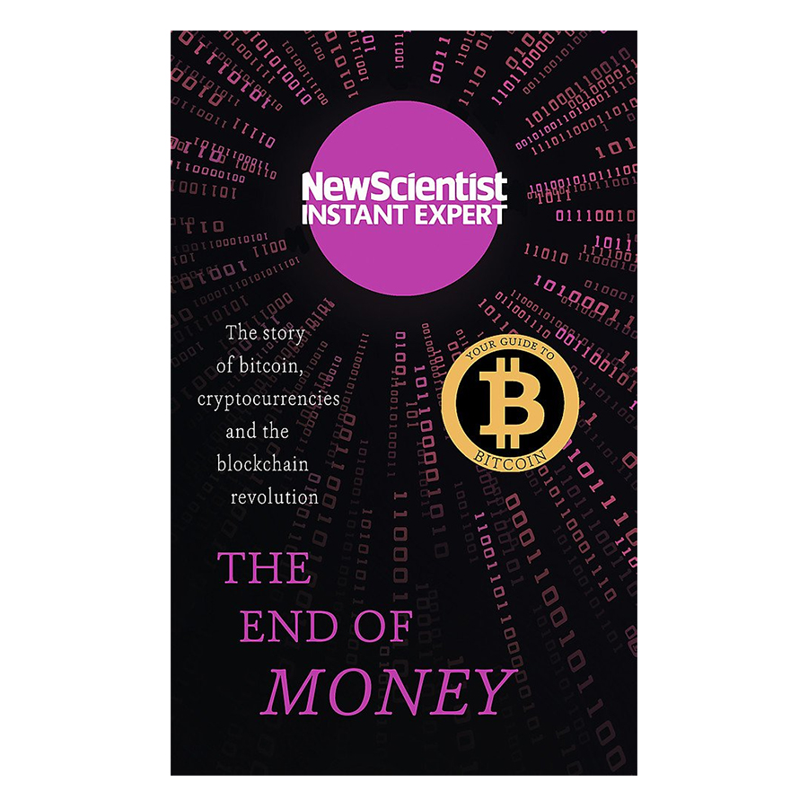 The End Of Money - 1600881 , 8995499990555 , 62_10755164 , 633000 , The-End-Of-Money-62_10755164 , tiki.vn , The End Of Money