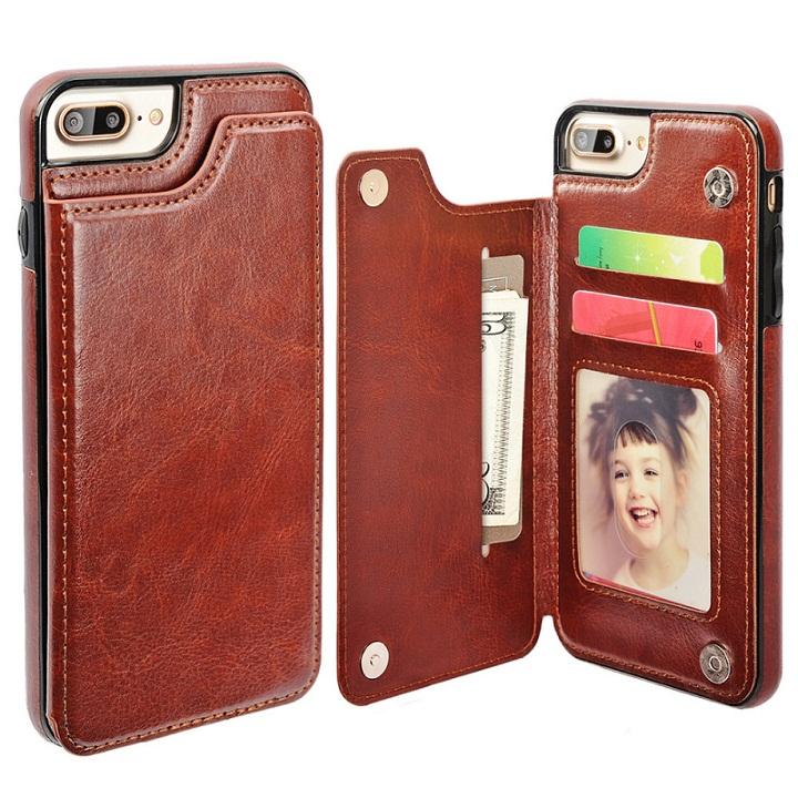 Bao da Iphone X, Xs, Xs Max, 6,7,8, Plus kiêm ví đựng tiền, thẻ, card rất tiện lợi - 2113791 , 2533271906330 , 62_13372586 , 385000 , Bao-da-Iphone-X-Xs-Xs-Max-678-Plus-kiem-vi-dung-tien-the-card-rat-tien-loi-62_13372586 , tiki.vn , Bao da Iphone X, Xs, Xs Max, 6,7,8, Plus kiêm ví đựng tiền, thẻ, card rất tiện lợi