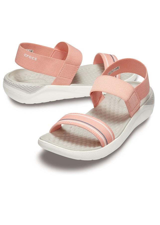 Giày Crocs Nữ Literide Sandal - 8015583 , 1093607119724 , 62_15415547 , 690000 , Giay-Crocs-Nu-Literide-Sandal-62_15415547 , tiki.vn , Giày Crocs Nữ Literide Sandal