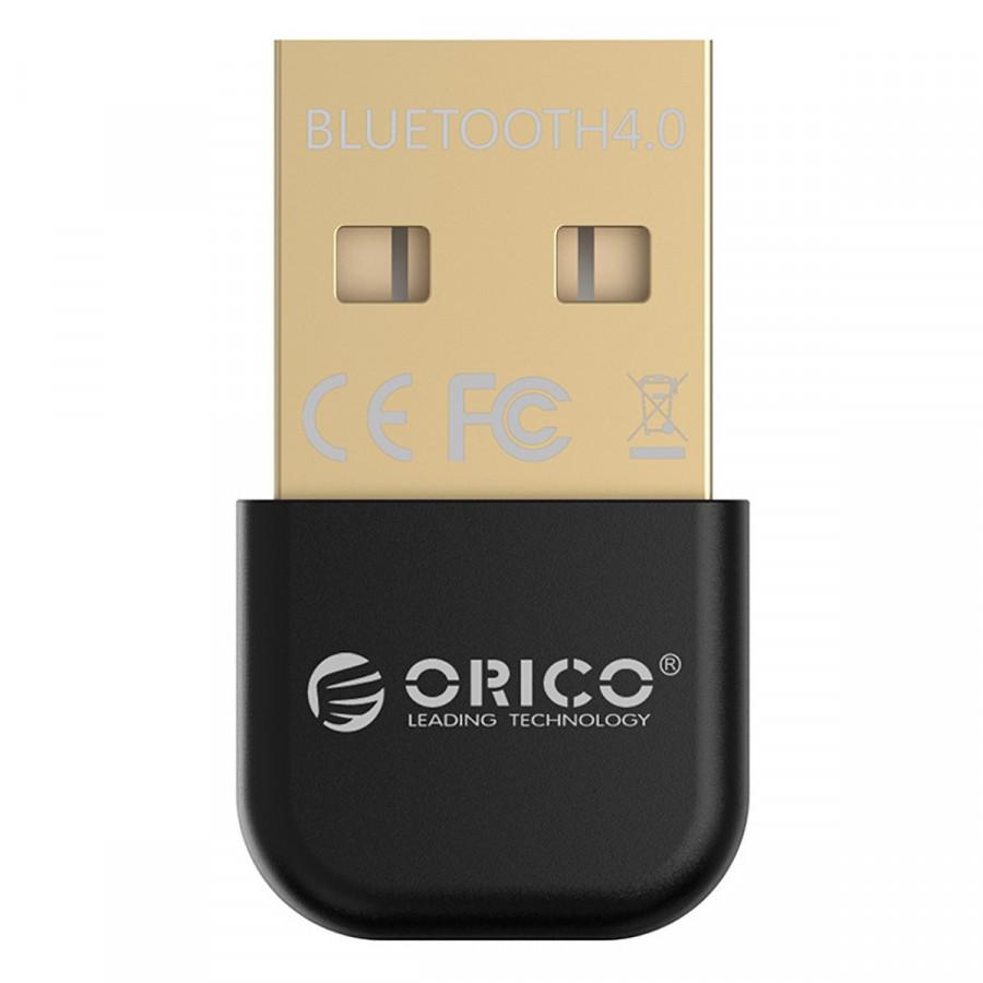USB Bluetooth 4.0 Orico BTA-403 cho PC, Laptop (Tặng kèm cáp OTG) - 1269546 , 4726288547087 , 62_14925731 , 190000 , USB-Bluetooth-4.0-Orico-BTA-403-cho-PC-Laptop-Tang-kem-cap-OTG-62_14925731 , tiki.vn , USB Bluetooth 4.0 Orico BTA-403 cho PC, Laptop (Tặng kèm cáp OTG)
