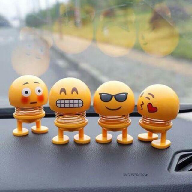Thú nhún lò xo mặt cười biểu cảm vui nhộn Emoji ngộ nghĩnh, mặt cười cute, icon đáng yêu, đồ chơi Emotion smile... - 9661633 , 6094653662412 , 62_19312967 , 40000 , Thu-nhun-lo-xo-mat-cuoi-bieu-cam-vui-nhon-Emoji-ngo-nghinh-mat-cuoi-cute-icon-dang-yeu-do-choi-Emotion-smile...-62_19312967 , tiki.vn , Thú nhún lò xo mặt cười biểu cảm vui nhộn Emoji ngộ nghĩnh, mặt cư
