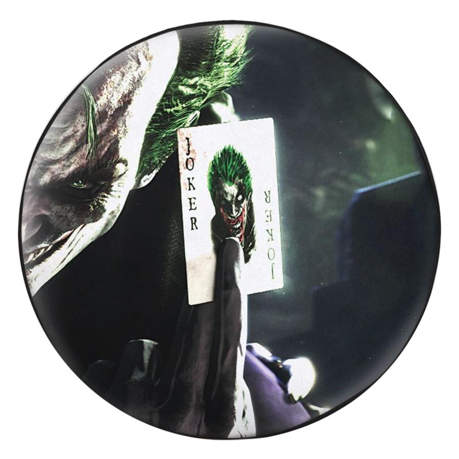 Gối Ôm Tròn Joker - GOFF238